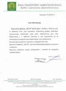 Referencje_BazaTransportuSamochodowego
